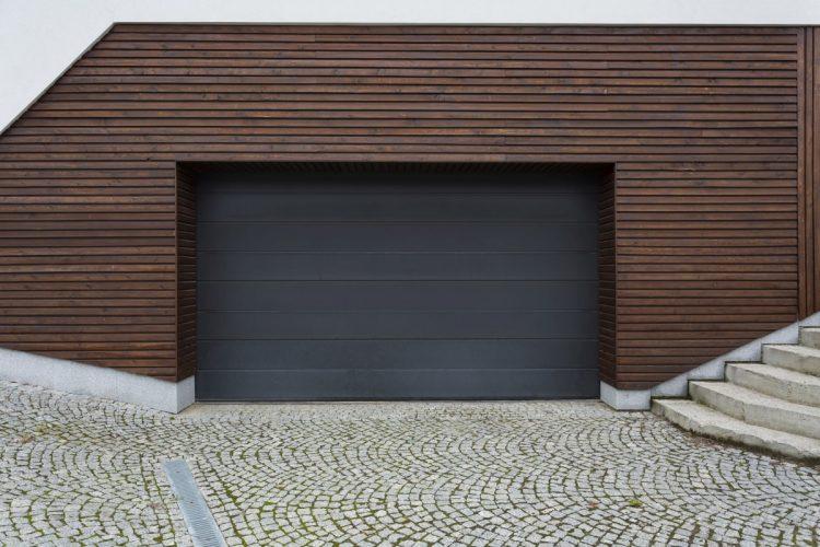 mój garaż
