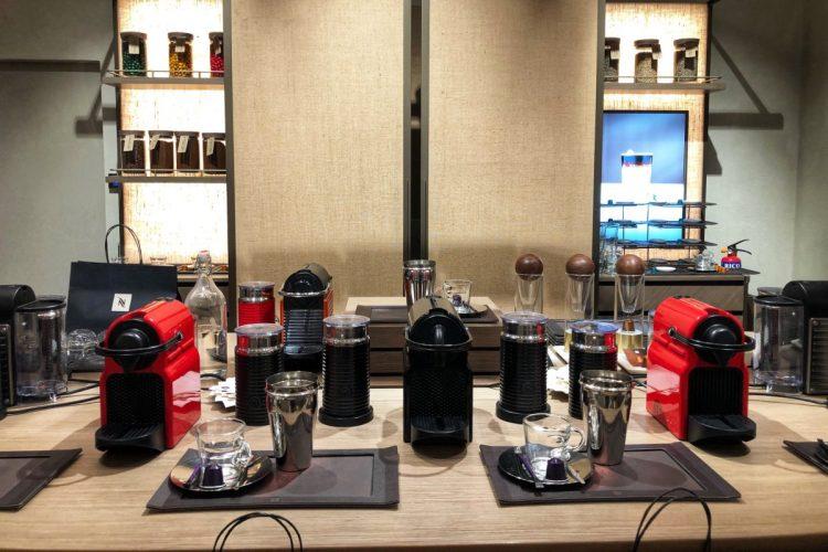 narzędzia do parzenia kawy