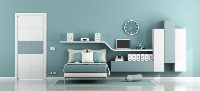 piękny pokój dzienny